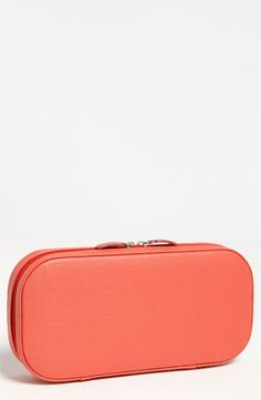 Cute  Nordstrom LusterLoc™ Travel Jewelry Case available at #Nordstrom
