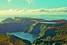 Lagoa Rasa, Flores, Azores, Portugal  - I Love Azores
