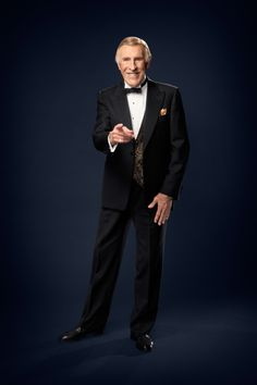 Strictly Come Dancing 2011: Bruce Forsyth
