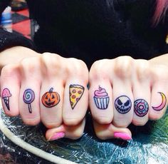 tattoo-doces-candy-chá-com-cupcakes