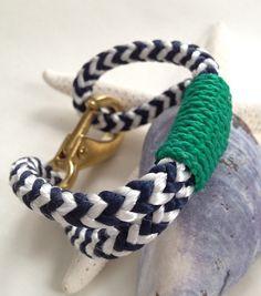 35 best Rope Bracelet images on Pinterest | Rope bracelets, Ropes ...