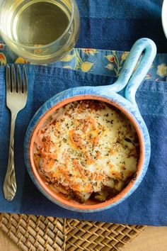 Whip up Eggplant Parmesan with this recipe.