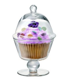 Loving this Cupcake Coupe on #zulily! #zulilyfinds