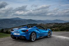 ferrari 488 spider backgrounds for laptop - ferrari 488 spider category