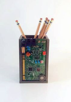 upcycle computer parts - Bing Images