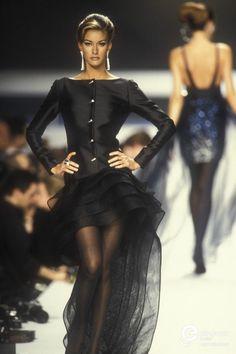Lanvin, Spring-Summer 1992, Couture on www.europeanafashion.eu