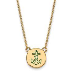 Roy Rose Jewelry Sterling Silver The Citadel Medium Pendant