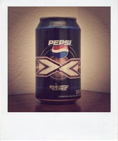 2006 - Energy Cola. US