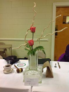 86 Best Floral Creative Line Design Images Floral Arrangements
