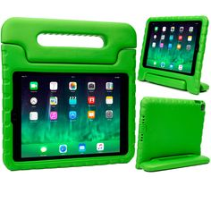 Cooper Dynamo Rugged Kids Play Case for all Apple iPads