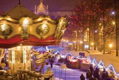 Hello Floris <3 Lovers! I am happy to announce a grand Christmas Market opening from 30th of November till 6 of January 2013! Don't miss this fantastic event and a great shopping opportunity :)    Meet you in Floris Hotel :)  Best Regards,  Mr. Floris