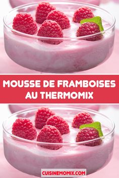 Discover recipes, home ideas, style inspiration and other ideas to try. Homemade Smoothies, Yogurt Smoothies, Strawberry Smoothie, Healthy Smoothies, Healthy Fruits, Lidl, Healthy School Snacks, Raspberry Mousse, Thermomix Desserts