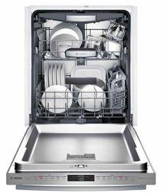 Wishlist. The Bosch SHX878WD5N 800 Series Drawer Dishwasher
