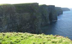 Wunder Blog Archive | Weather Underground-the Cliffs of Moher,Ireland