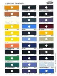 68 best car paint chips images car painting cars colour chart rh pinterest com