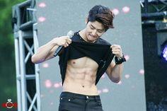 Hongseok this is unnecessary!!!