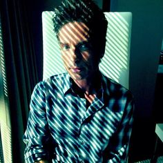"MMMM Richard Marx looking more & more handsome ♥ shooting for his next music video/single ""Beautiful Goodbye"""