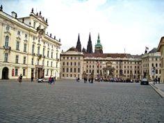 Hradcany Square