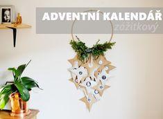 My Home Style advent calendar