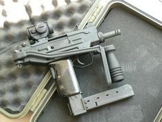 mac 10?Loading that magazine is a pain! Get your Magazine speedloader today! http://www.amazon.com/shops/raeind