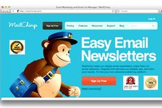 setup and let you save huge money with Mailchimp in 1 Hour by mybanner