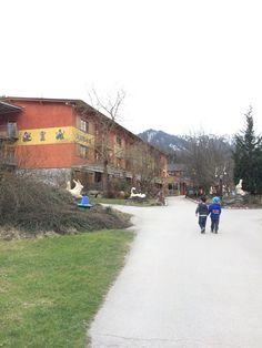 Kinderhotel Appelhof Murzsteg in Mürzsteg, Steiermark  http://www.appelhof.at/
