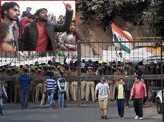 आईबी ने सौंपी रिपोर्ट, 'कन्हैया के भाषण में देशद्रोह जैसा कुछ नही'