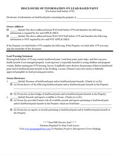 Online Rental Application Pdf  Property Management Forms