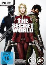 Packshot - The Secret World