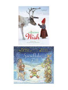Penguin Random House Christmas Wish Book Bundle