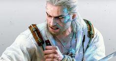 La Expansión del Videojuego The Witcher 3 - Hearts Of Stone