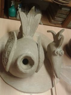 #keramiek #vogel #ceramic #bird
