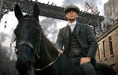 12 reasons why Peaky Blinders should be on every rider's watchlist https://trib.al/q95e7xP