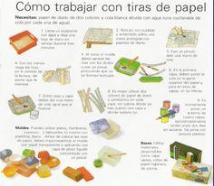 Opa! papel mache y cartapesta
