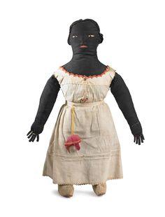Black Dolls | Mingei