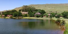 An array of photographs displaying the luxury Dullstroom hotel - Walkersons Hotel & Spa - nestled in the rolling countryside of the Mpumalanga highlands. My Land, Hotel Spa, Countryside, South Africa, The Good Place, Beautiful Places, Southern, Spaces, Nice