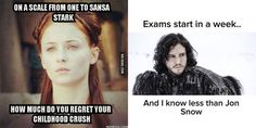 24 memes only Game of Thrones fans will get  - Cosmopolitan.co.uk