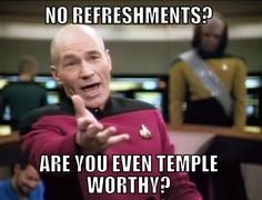 oh mormon jokes haha happened all the time