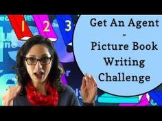 Get An Agent | Picture Book Writing Challenge http://www.katiedavis.com/12
