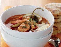 Kalaseljanka Soup Recipes, Thai Red Curry, Harvest, Thanksgiving, Ethnic Recipes, Food, Soups, Recipes, Essen
