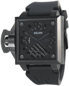 Welder #Watch