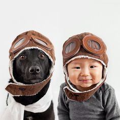 Cuteness Overload: This Rescue Dog And Her Little Boy Companion Are Beyond Adorable (Photos) Dog Friends, Best Friends, Friends Forever, Tier Fotos, Baby Dogs, Doggies, Baby Twins, Pet Dogs, Mans Best Friend