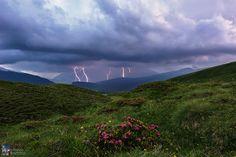 Photo Lightning Storm by Edoardo Brotto on 500px