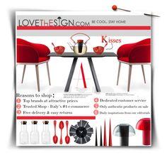 """LOVEThESIGN CONTEST"" by meyli-meyli ❤ liked on Polyvore featuring interior, interiors, interior design, home, home decor, interior decorating, Menu and Balmain"