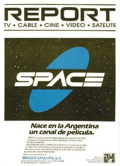 Tercera edición de Report, con la tapa de SPACE