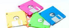 10 Ways to Make Floppy Disks Fresh Again