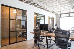 Bitium's Santa Monica Offices / West Haddon Hall