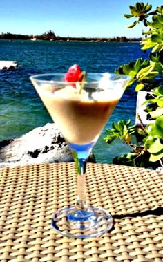 Chocolate Raspberry Kiss at Hyatt Key West Resort and Spa