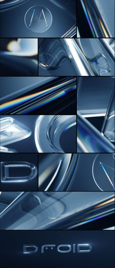 Motorola : Droid Turbo on Behance