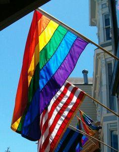 #LGBTQ Pride
